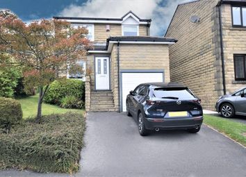 Thumbnail 3 bed detached house for sale in Hill Drive, Whaley Bridge, High Peak