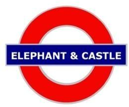 Thumbnail 1 bed flat for sale in Highwood, West Grove, Elephant Park, Elephant & Castle, London