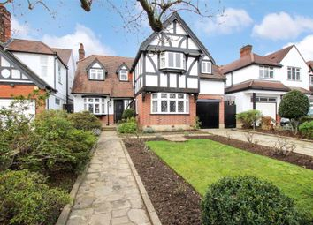 Eversley Crescent, London N21. 5 bed property for sale