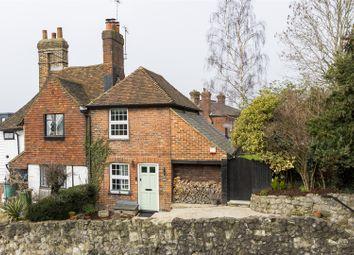 Maidstone Road, Riverhead, Sevenoaks TN13. 2 bed semi-detached house for sale