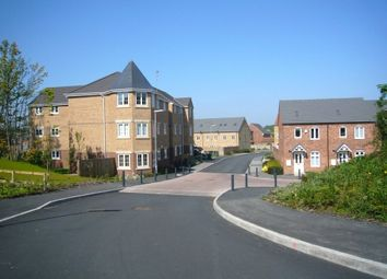 Thumbnail 2 bed flat to rent in Tingle View, Leeds