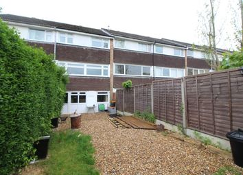 Thumbnail 4 bed terraced house to rent in Washington Avenue, Hemel Hempstead