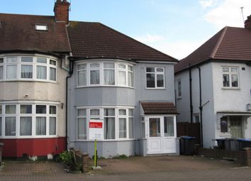 Thumbnail 3 bedroom end terrace house for sale in All Souls Avenue, Kensal Rise