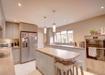 Thumbnail 4 bedroom detached bungalow for sale in Whinham Way, Morpeth