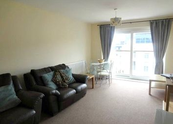 Thumbnail 2 bed flat for sale in Oriel House, Windsor Road, Adamsdown, Cardiff