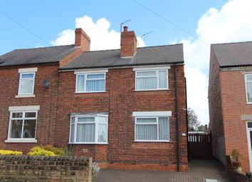 Thumbnail 3 bed property for sale in Norman Street, Kimberley, Nottingham