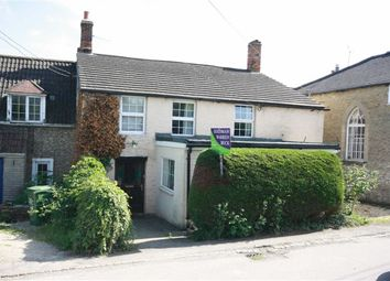 Thumbnail 4 bed cottage for sale in Silver Street, Kington Langley, Wiltshire