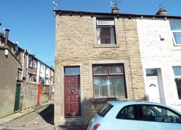 Thumbnail 2 bed end terrace house for sale in Talbot Street, Briercliffe, Burnley, Lancashire