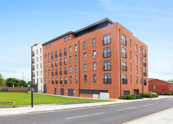 Thumbnail 2 bed flat for sale in Castleward, Traffic Street, Derby