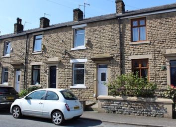 Thumbnail 2 bed terraced house for sale in Harbour Lane, Milnrow, Rochdale