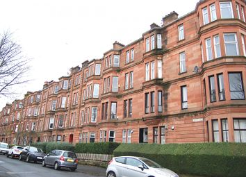 Thumbnail 2 bed flat for sale in 25 Merrick Gardens, Glasgow