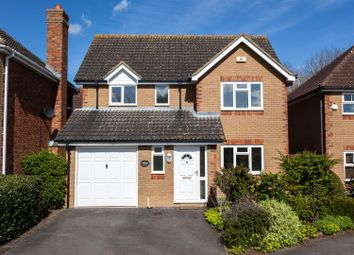 Thumbnail 4 bedroom property for sale in Snowdonia Way, Huntingdon