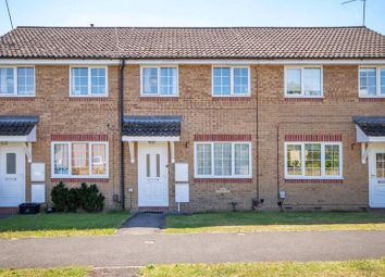 Thumbnail 2 bed terraced house for sale in Durley Crescent, Totton, Southampton