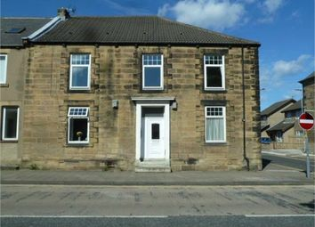 Thumbnail 7 bed end terrace house for sale in Front Street East, Bedlington, Northumberland