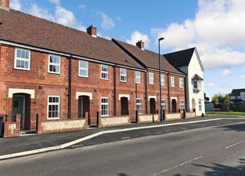 3 bed town house for sale in High Street, Church View, Selsey, Chichester, West Sussex PO20