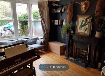 Thumbnail 5 bedroom semi-detached house to rent in Leopold Road, Bristol