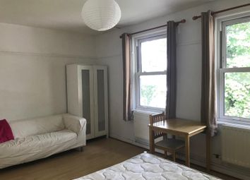 Thumbnail 3 bed flat to rent in Lilford Road, London