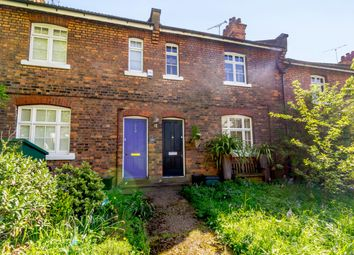 Thumbnail 2 bed terraced house for sale in Iverson Road, London, London