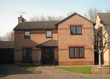 Thumbnail 4 bed property to rent in Jasmine Place, Bicester
