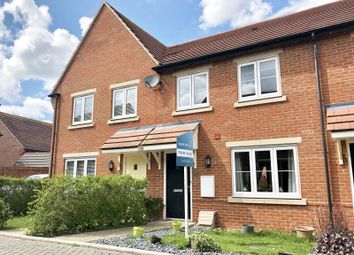 Thumbnail 3 bed terraced house for sale in Walnut Lane, Didcot