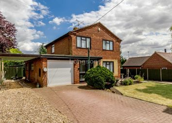 Thumbnail 3 bed detached house for sale in Pales Green, Castle Acre, King's Lynn
