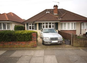 Thumbnail 3 bed semi-detached bungalow for sale in Argyle Avenue, Whitton, Hounslow