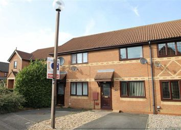 Thumbnail 2 bed terraced house for sale in Wrens Park, Middleton, Milton Keynes