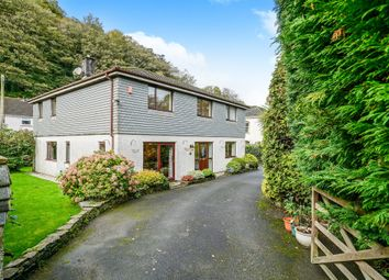 5 bed detached house for sale in St. Maurice Mews, Plympton, Plymouth PL7