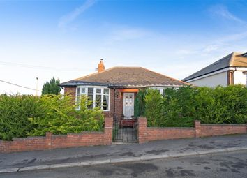 Thumbnail 3 bed detached bungalow for sale in East Law, Consett