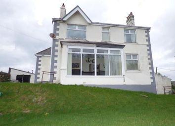 Thumbnail 4 bed detached house for sale in Lon Yr Eglwys, Penygroes, Caernarfon, Gwynedd