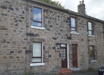 Thumbnail 2 bed terraced house for sale in Main Street, Spittal, Berwick Upon Tweed, Northumberland