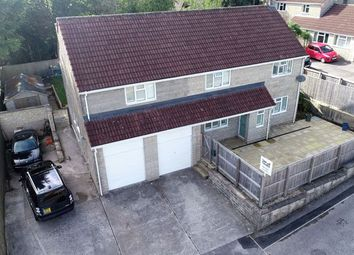 6 bed detached house for sale in Top Wood, Holcombe, Radstock BA3