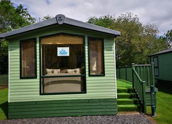Thumbnail 2 bed mobile/park home for sale in Bala, Bala