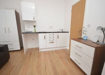 1 bed flat to rent in Frederick Street Student Studios, City Centre, Sunderland, Tyne And Wear SR1