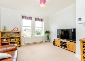Thumbnail 2 bed flat for sale in Sylvan Hill, Crystal Palace