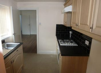 Thumbnail 3 bed terraced house to rent in Abbay Street, Southwick, Sunderland