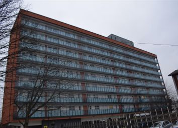 Thumbnail 1 bed flat for sale in Lamport Court, Chorlton-On-Medlock, Manchester