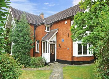 Thumbnail 5 bed semi-detached house for sale in High Road, Loughton, Essex