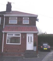 Thumbnail 3 bedroom semi-detached house to rent in Yewdale Road, Heaviley, Stockport, Cheshire
