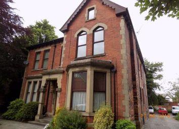 2 bed flat to rent in Watling Street Road, Fulwood, Preston PR2
