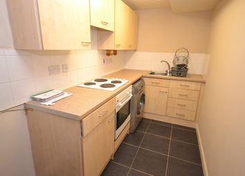 Thumbnail 1 bedroom flat for sale in Marsh Road, East Cowes