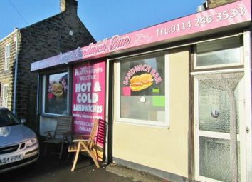 Thumbnail Restaurant/cafe for sale in 93-95 Mill Road, Sheffield