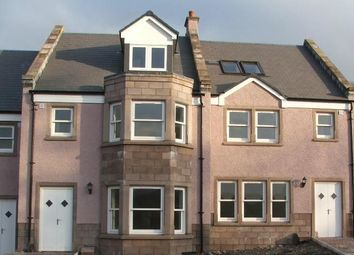 Thumbnail 4 bed town house to rent in Langhouse Road, Inverkip, Greenock
