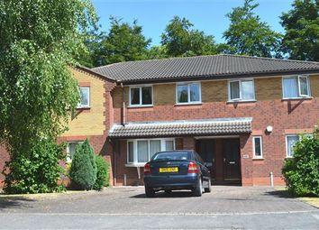 Thumbnail 2 bed flat to rent in Tolkien Way, Hartshill, Stoke-On-Trent