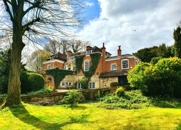 Dippenhall, Farnham, Surrey GU10. 6 bed detached house for sale