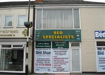 Thumbnail Retail premises for sale in 60, Mary Street, Scunthorpe, North Lincolnshire