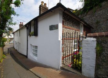 Thumbnail 1 bed property for sale in Castle Rise, Lewes