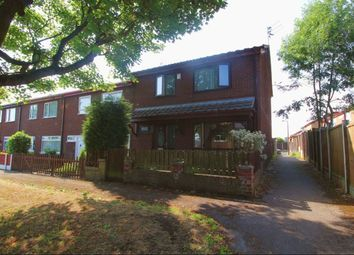 3 bed terraced house for sale in Paythorne Green, Stockport SK2