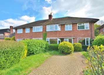 Thumbnail 2 bed maisonette to rent in Alford Road, Edwalton, Nottingham, 4At.