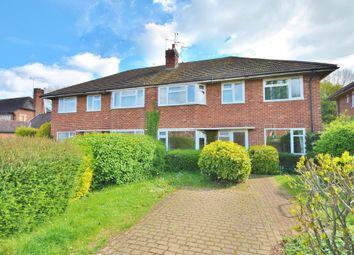 Thumbnail 2 bedroom maisonette to rent in Alford Road, Edwalton, Nottingham, 4At.